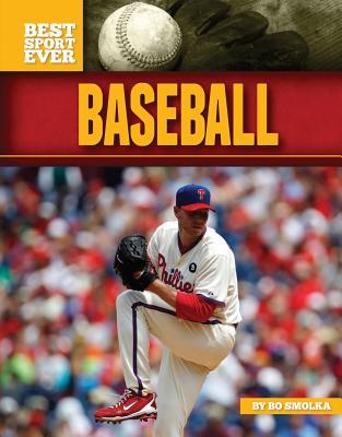 Baseball By Smolka, Bo